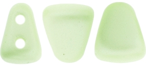 NIB-BIT-29315 - NIB-BIT 6/5mm : Powdery - Pastel Lime - 25 Count