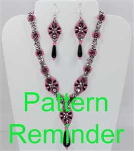 2016 Fall Fashion Color Bodacious Pattern Reminder