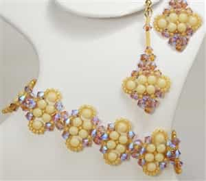 Deb Roberti's Bijoux Bracelet & Earrings Reminder