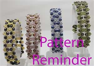 Deb Roberti's Bobble Bangle Bracelet Reminder