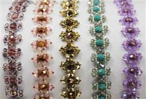 Deb Roberti's Jeweled Bracelet Reminder