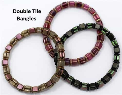 Starman TrendSetter Double Tile Bangles Pattern Reminder
