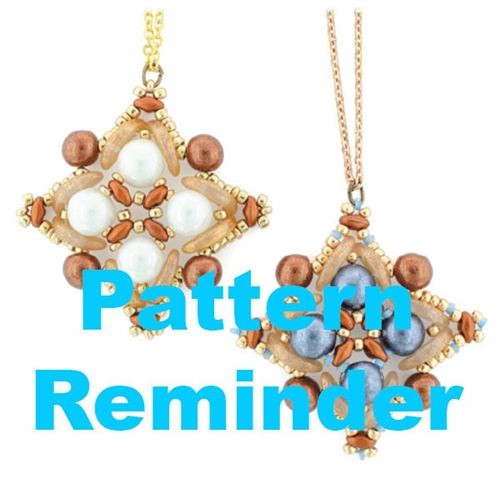 Starman Star Light Pattern Reminder