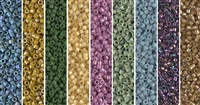 Victorian Monday - Exclusive Mix of Miyuki Delica Seed Beads