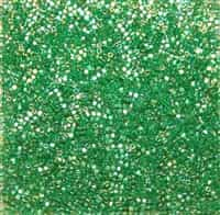 Miyuki Square 1.8MM Beads SBS0179 TR Kelly Green