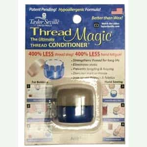 Bead Buddy Thread Magic Conditioner