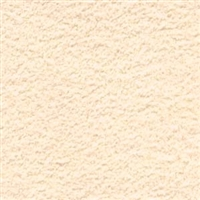 Ultra Suede 8.5 x 8.5 inches Country Cream