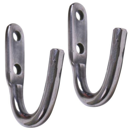"""J"" Hook- SET OF 2"