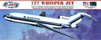 1:96 Boeing 727-100, Eastern Airlines, TWA
