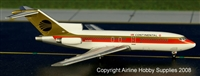 1:400 Boeing 727-100, Continental Airlines