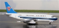 1:400 Boeing 737-200, China Southern