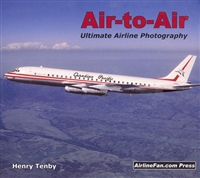 Air-to-Air Ultimate Airline Photography (CSP)