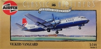 1:144 Vickers 950 Vanguard, British Airways