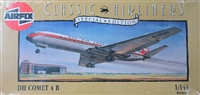 1:144 DH.106 Comet 4B, Dan Air London