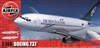 1:144 Boeing 737-200, Air New Zealand and Ansett