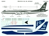 1:200 Overseas National DC-8-51