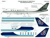 1:200 Olympic Airlines Boeing 747-200B