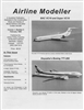 Airline Modeller Vol 1 No.4, Issue 4