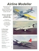 Airline Modeller Vol 7 No.1, Issue 25