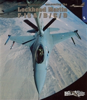 Uncovering the Lockheed Martin F-16A / B / C / D