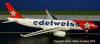 1:400 Airbus A.330-200, Edelweiss