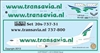 1:200 Transavia Holland Boeing 737-800 (PH-HZE)
