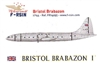 1:144 Bristol Brabazon *Sold Out*