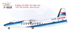 1:144 Fokker F.27 Friendship 500, Air Inter