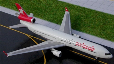 1:400 McDD MD-11, Swissair Asia