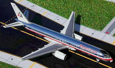 1:400 Boeing 757-223, American Airlines