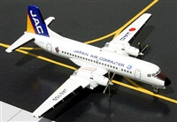 1:400 Namc YS-11A, Japan Air Commuter * Scratch & Dent *