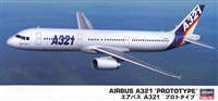 1:200 Airbus A.321, Airbus *Sold Out*