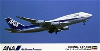 1:200 Boeing 747-400, All Nippon