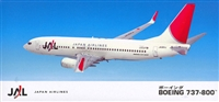 1:200 Boeing 737-800(W), JAL