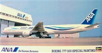 1:200 Boeing 777-300, All Nippon 'special wave markings'