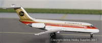 1:400 Douglas DC-9-10, Continental Airlines