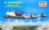1:144 Douglas C-118B (DC-6B) USAF 'The Independence'