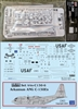 1:144 Minicraft Lockheed C.130A/E/H/J Hercules Kit + DRAW USAF Arkansas ANG Decal