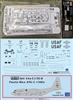 1:144 Minicraft Lockheed C.130A/E/H/J Hercules Kit + DRAW USAF Puerto Rico ANG Decal