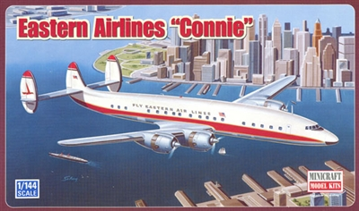 1:144 L.1049G Super Constellation, Eastern Airlines