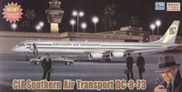 1:144 Douglas DC-8-73, Southern Air Transport