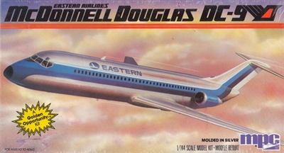 1:144 Douglas DC-9-30, Eastern Airlines