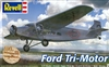1:77 Ford 4-AT Trimotor, Stout Air Lines, TAT Maddux Airlines, Rapid Air Lines