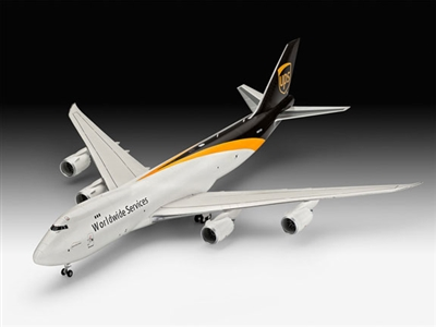1:144 Boeing 747-8F, United Parcel Service