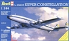 1:144 L.1049G Super Constellation, Lufthansa & TWA