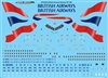 1:144 British Airways Boeing 767-300ER