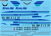 1:144 Kras Air Ilyushin 86