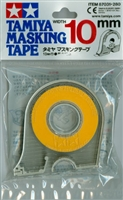 10 mm Tape, with Dispenser