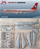 1:144 Boeing 720B, Invicta International Airlines