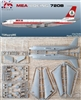 1:144 Boeing 720B, Middle East Airlines